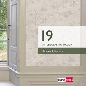 Styleguide Natuerlich 2019