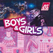 Boys and Girls 5
