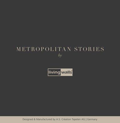 Metropolitan Stories