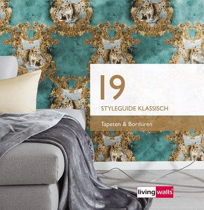 Styleguide Klassisch 2019