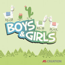 Boys and Girls 6