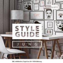 Styleguide Jung 2021