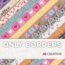 Only Borders 10